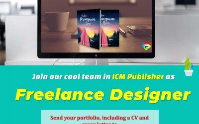 Lowongan Freelance Designer